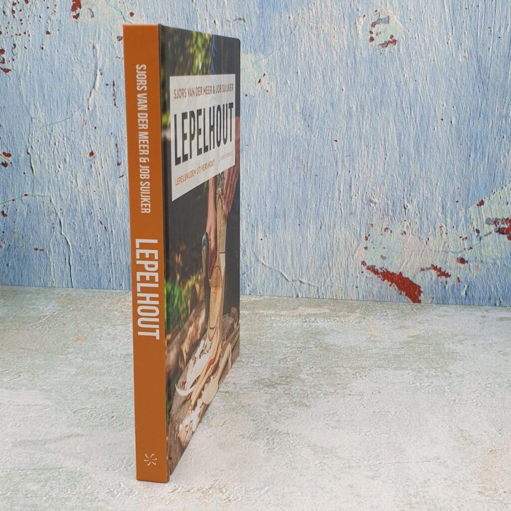 Book Lepelhout back